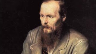 Фёдор Достоевский как зеркало русской души