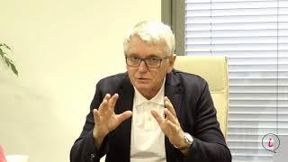 Serce dla pacjentów – prof. Andrzej Bochenek