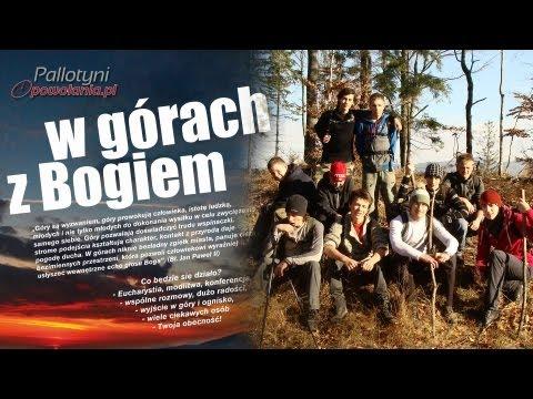 W górach z Bogiem!   Brenna-Leśnica (16-18.11.2012)