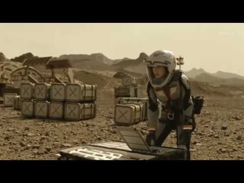 MARS (National Geographic Movie) | S1 E03 - Pressure Drop