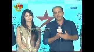 Ashutosh Gowariker & Star Plus unveil TV Series 'Everest' with Star Cast  2