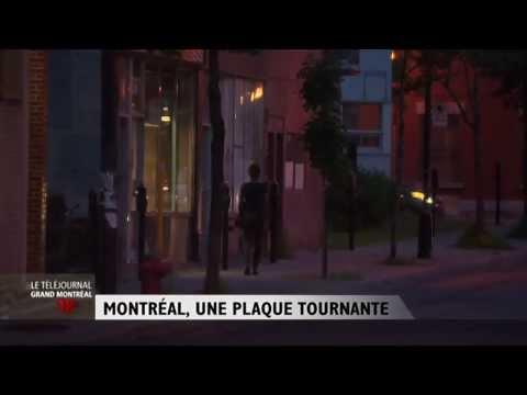 Montréal, plaque tournante de la prostitution