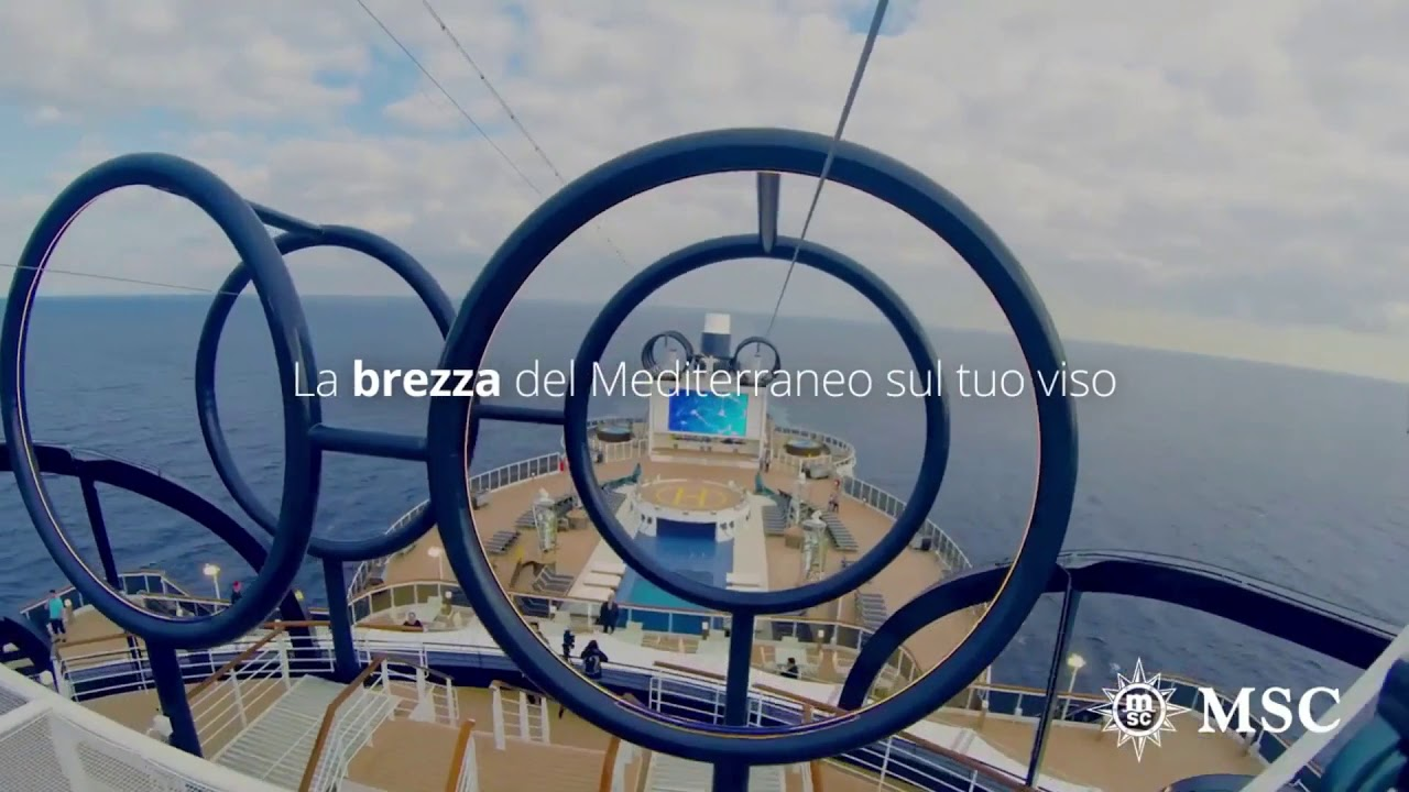 Cruises MSC Cruises MSC Seaview: Choose The Itinerary, Find