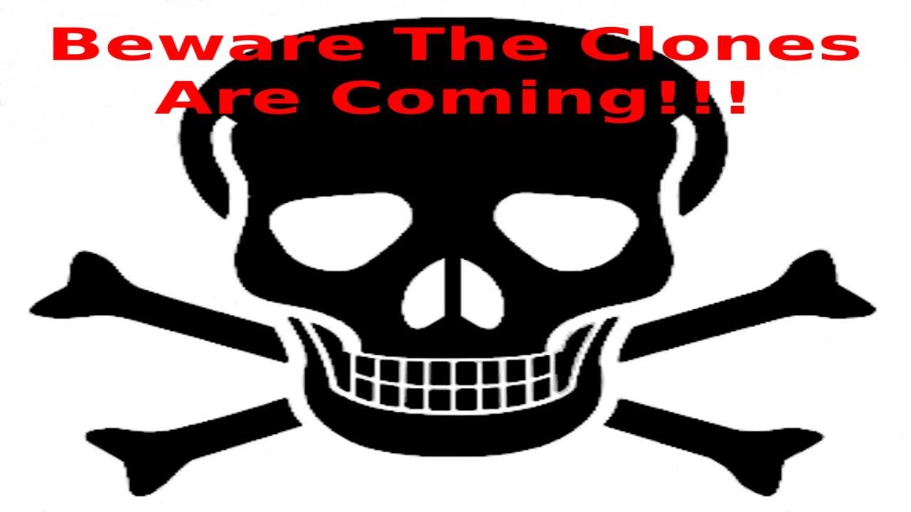 ETHEREUM GOLD - CASH FX - ALCORE - ADS EARN LTC updates plus Beware The Clones Are Coming! Gez B