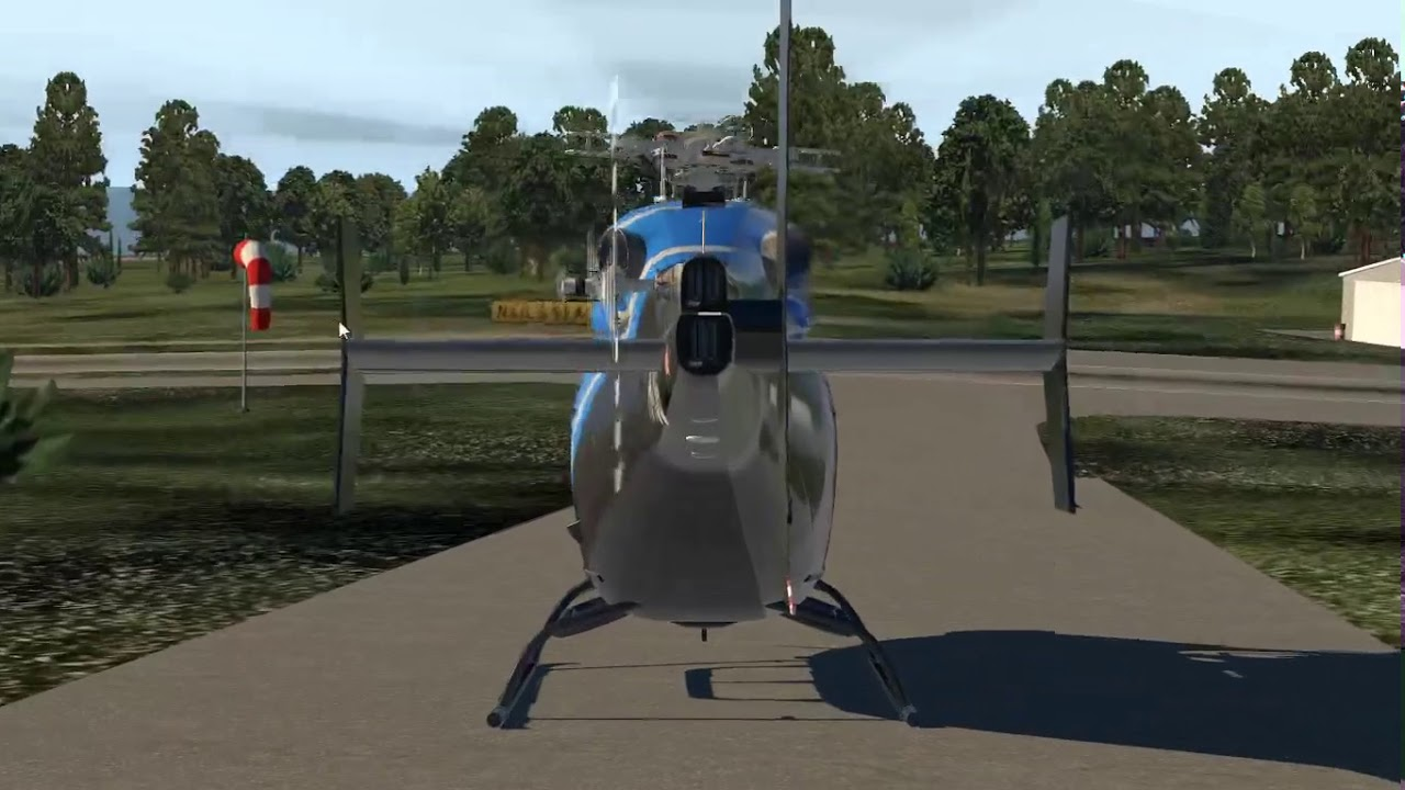 CONTACT INFORMATION - Bell Helicopter