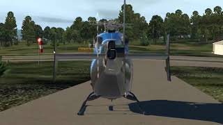 Video Bell 429 Adult's Noob Guide and NoE Flying! (Part 1) download MP3, 3GP, MP4, WEBM, AVI, FLV Juli 2018
