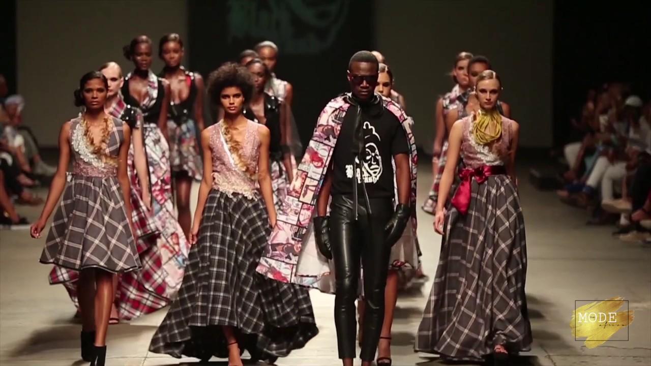 Executive Secretary LIVE - Johannesburg 7 8 September 2018 Fashion shows in jhb 2018