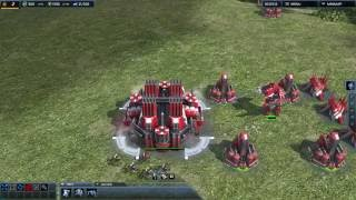 Supreme Commander 2   With Chanse