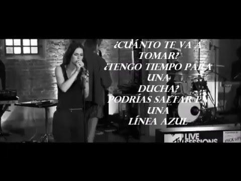 Lena - Traffic Lights (Spanish Lyrics)