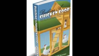 Chicken Coop Designs- Chicken Coop Plans + Bonus