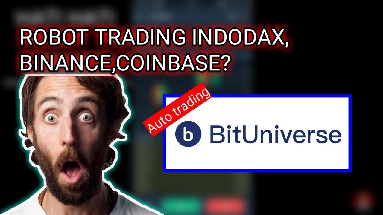 robot trading bitcoin gratis)