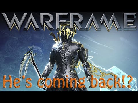 warframe vault