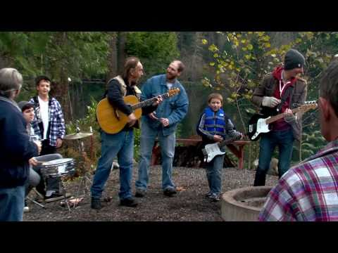 """Chuck Buser's """"Shoulda Been Here Yesterday"""" Music Video From """"Songs To Catch Fish With"""""""