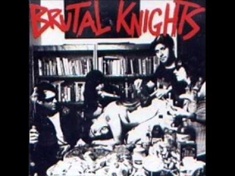 Brutal Knights - Extreme Lifestyles '07