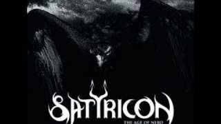 Watch Satyricon The Sign Of The Trident video