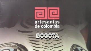 BOGOTA ARTESANIAS DE COLOMBIA CAILLE 74