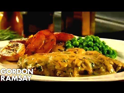 steak-diane-|-gordon-ramsay