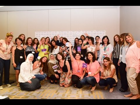IEEE WIE Lebanon Women In Engineering Video