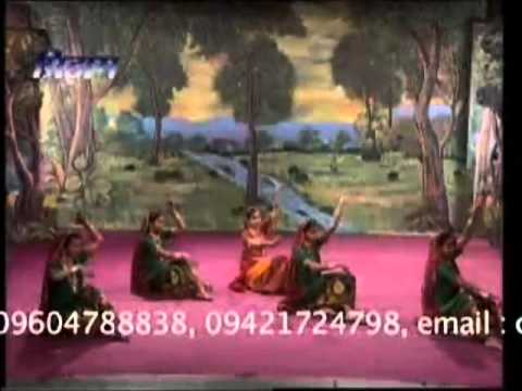 Banjara Song 2.AVAGI ANDHI RE By C.K.Pawar,Mumbai.