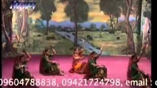 Banjara Song 2.AVAGI ANDHI RE By C.K.Pawar,Mumbai..mp4