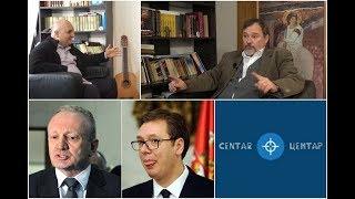 U CENTAR Kako Zapad postavlja i ruši sa vlasti Vučića i Đilasa (Slobodan Stojicevic) thumbnail