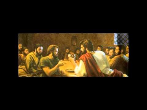 La Pasión de Jesucristo, visiones de sor María de Jesús de Agreda