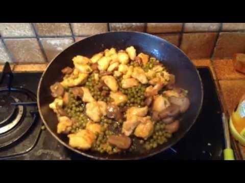 recette-de-pâte-chinoise-au-poulet-facile