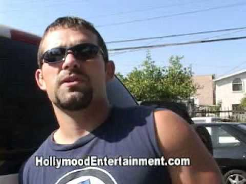 Former WWE & WCW Wrestler Jamie Noble Interview