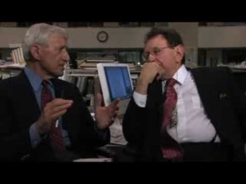 Two Guys in a Newsroom - June 11