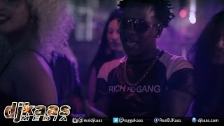 Charly Black - Party Animal [Official Music Video] Soca Dancehall 2015
