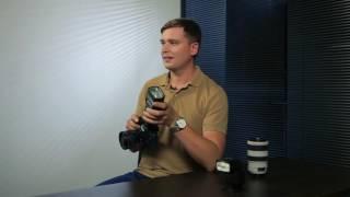 фотошкола рекомендует: Обзор вспышки Canon Speedlite 600EX II-RT
