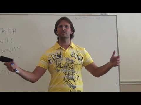 Personal Law of Attraction vs Group Law of Attraction