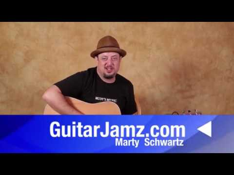 Beginner Chords Eric Clapton Unplugged - Guitar Lesson Tutorial Acoustic Blues