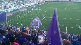 Sale Leon - Los Lilas. Rodelindo Román vs Deportes Concepción