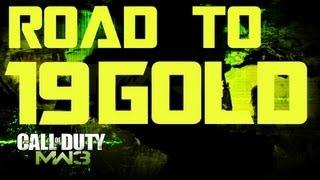 Road To Gold MP5 - CONTRA TODOS!! - Parte 19