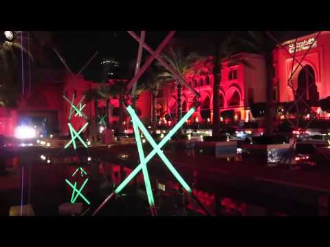 Mikado - Dubai Festival of Lights