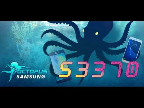 Samsung S3370 Unlock Network with Octoplus Box - Sblocco Rete Cellulari 3 Bloccati