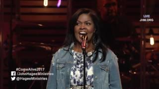 CeCe Winans - LIVE in Concert @ Cornerstone Church