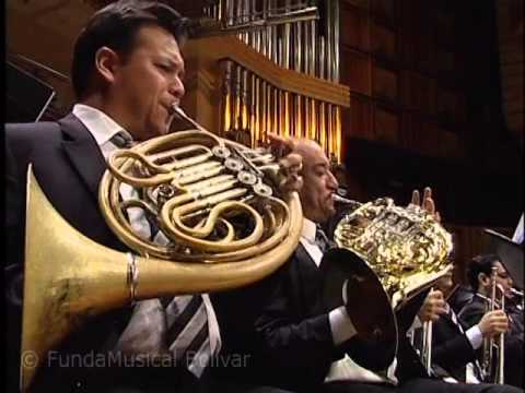 "Rapsodia para orquesta ""España"" (1883)-Emmanuel Chabrier  ( 1841-1894)"