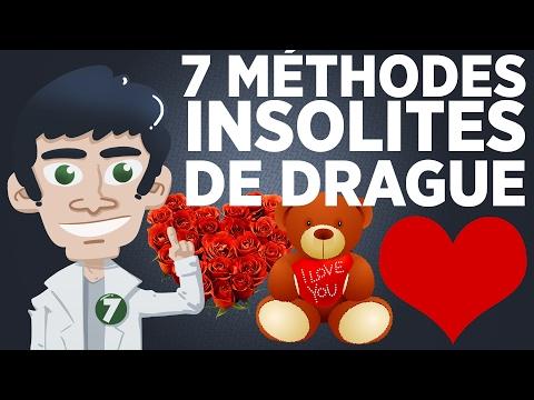 7 méthodes insolites pour draguer et parvenir à ses fins (chez les animaux)