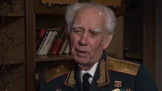 Воспоминания ветеранов о Великой Отечественной
