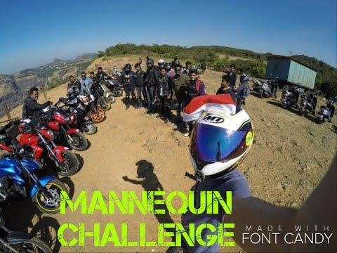 Mannequin challenge | PUNE mvloggers Squad Ft. TEAMGEARLESS