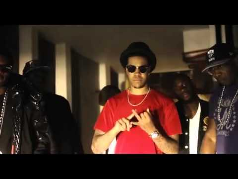 Chip Featuring Naughty Boy   La La La Remix   Video