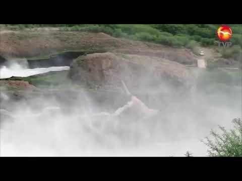 Lluvias ayudan a mitigar efectos de la sequía