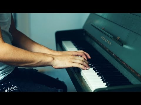 """""""Dreaming Of You"""" - Piano Pop Instrumental Beat"""