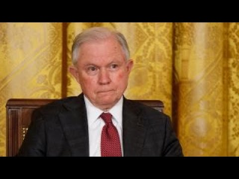 Attorney General Jeff Sessions needs to do his job: Rep. Gaetz