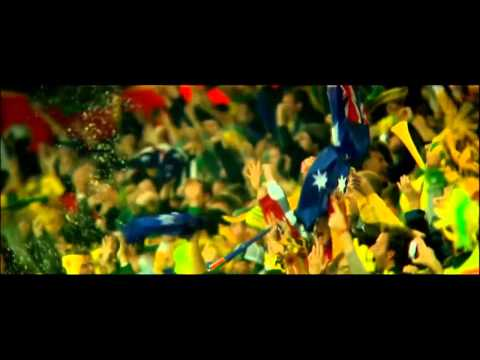 Ahmed Chawki _ Official World Cup song - Brazil 2014