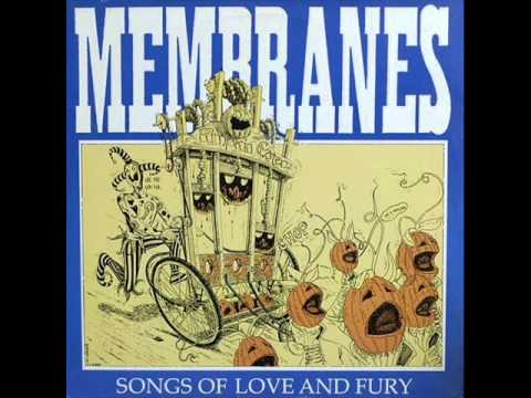 membranes - the murder of sister George
