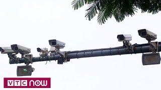 Hà Nội sẽ kết nối các camera trên toàn thành phố