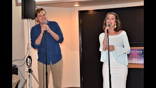 "Rebecca René Kelley & James Arthur Douglas- ""You've Got A Friend"" From Beautiful"